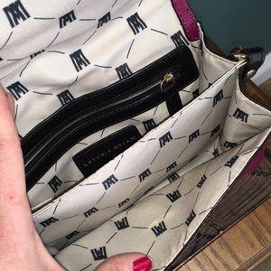 Handbags - Antonio Melani Over Shoulder Hand Bag Purse